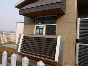 Купить солнечный балконный водонагреватель tz 47/ 1800-16u б.